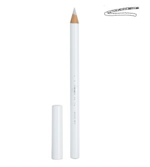 LR Colours Soft Snow kajalová tužka - 1,1 g