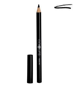 LR Colours Dark Coal kajalová tužka - 1,1 g