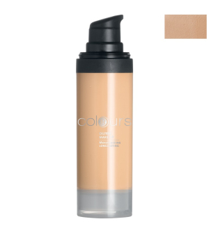 LR Colours bezolejový make-up Light Sand - 30 ml