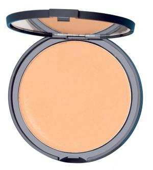 LR Colours lisovaný minerální pudr Apricot - 9 g