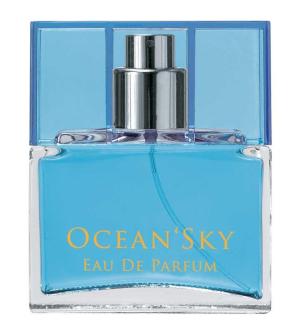 LR Ocean´Sky Eau de Parfum 50 ml