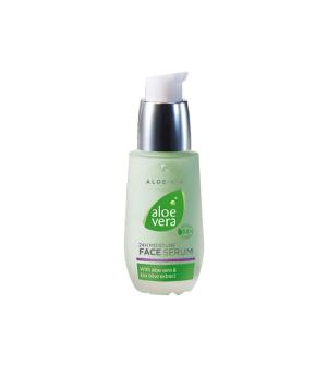 LR ALOE VIA Aloe Vera 24h Hydratační sérum - 30 ml