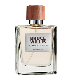 LR Bruce Willis Personal Edition Eau de Parfum 50 ml
