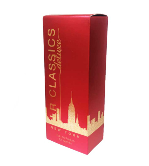 LR Classics Deluxe New York for women