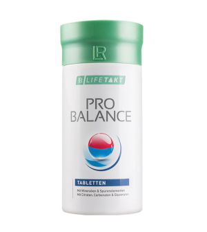 LR Lifetakt Pro Balance Tablety 360 tablet